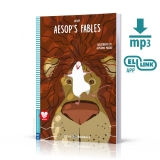 Aesop's Fables + mp3 audio