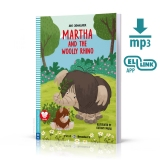 Martha and the Woolly Rhino + mp3 audio