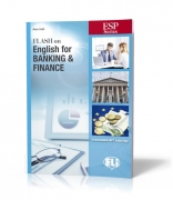 Flash on English for Banking & Finance + audio mp3
