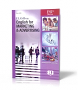 Flash on English for Marketing & Advertising + audio mp3
