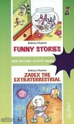 Funny stories / Zadex the extraterrestrial + CD audio