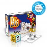 Language game Bis - Français
