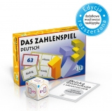 Language game Das Zahlenspiel