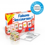 Language Game Faisons les courses!