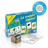 Language game Le monde animal