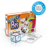 Language game Super Bis - Deutsch