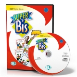 Language Game Super Bis - CD-ROM