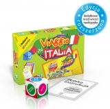 Language game Viaggio in Italia