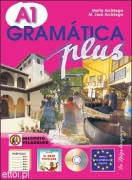 Gramática Plus A1 + CD audio