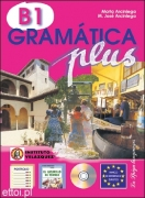 Gramática Plus B1 + CD audio