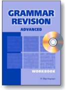 Grammar Revision Advanced Workbook + CD audio