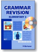 Grammar Revision Elementary 2 Workbook + CD audio