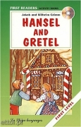 Hansel and Gretel + CD audio