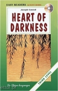 Heart of Darkness + CD audio