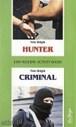 Hunter / Criminal + CD audio