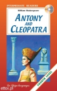 Antony and Cleopatra + CD audio