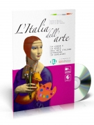 L'Italia dell'arte + CD audio