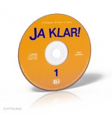 Ja klar! 1 CD audio