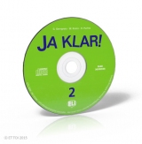 Ja klar! 2 CD audio