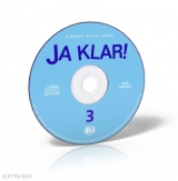 Ja klar! 3 CD audio