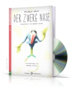 Der Zwerg Nase + CD audio