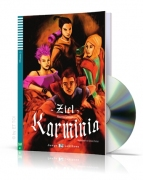 Ziel Karminia + CD audio