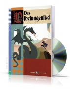 Das Nibelungenlied + CD audio