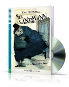 Der Sandmann + CD audio