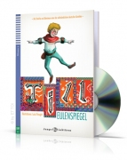 Till Eulenspiegel + CD audio