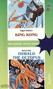 King Kong / Oswald the Octopus