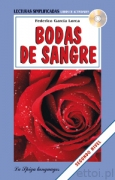 Bodas de sangre + CD audio