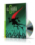 El Gnomo + CD audio