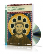 I Fioretti di san Francesco + CD audio