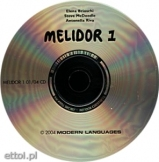 Melidor...and friends 1 CD audio