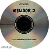 Melidor...and friends 2 CD audio