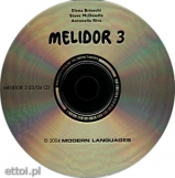 Melidor...and friends 3 CD audio