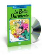 La bella durmiente + CD audio