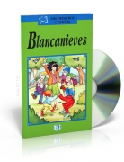 Blancanieves + CD audio