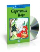 Caperucita Roja + CD audio