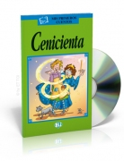 Cenicienta + CD audio
