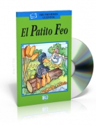 El patito feo + CD audio