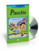 Pinocho + CD audio