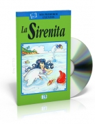 La Sirenita + CD audio