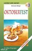 Oktoberfest + CD audio