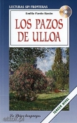 Los Pazos de Ulloa + CD audio