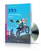 PB3 and the Helping Hands + CD audio