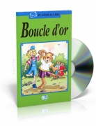 Boucle d'or + CD audio