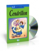 Cendrillon + CD audio