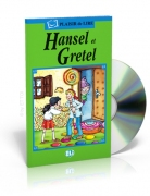 Hansel et Gretel + CD audio