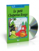 Le petit Chaperon Rouge + CD audio